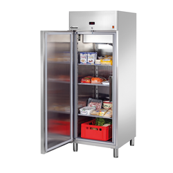 Bartscher Kühlschrank für 2/1 GN  (700455)