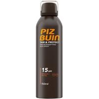 Piz Buin Tan & Protect Tan Intensifying Spray LSF 15 150 ml