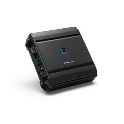 ALPINE Alpine S-A60M - Monoblock Digital Verstärker Vollverstärker