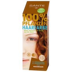 Sante Nussbraun Haarfarbe 100g