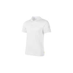 Mammut T-Shirt Poloshirt Logo Pique Herren - Mammut XL