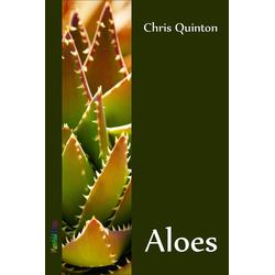 Aloes: eBook von Chris Quinton