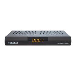 Megasat HD 450 Combo Receiver schwarz SAT-Receiver