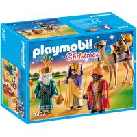Playmobil Heilige Drei Könige