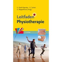 Leitfaden Physiotherapie: eBook von
