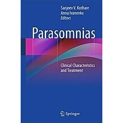 Parasomnias - Buch