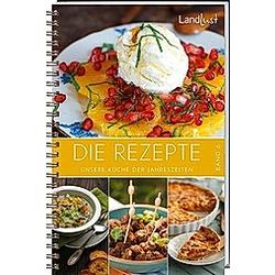 Landlust - Die Rezepte Bd.6 - Buch