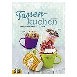 Tassenkuchen. Elisabeth Bangert  - Buch