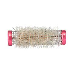 Mex pro Hair Borstenwickler Ø 18 mm Draht Rot (12 Stück)