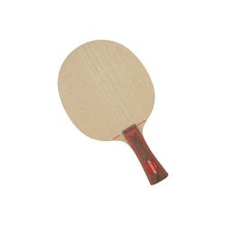 STIGA Tischtennisschläger Stiga Holz Allround Evolution Griffform-konkav