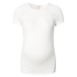 ESPRIT Bluse T-shirt off white