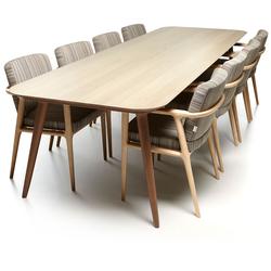 Tisch Zio Dining Table