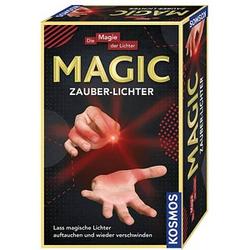 KOSMOS Experimentierkasten MAGIC Zauberlichter