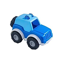Spielzeugauto Polizei