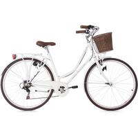 KS-CYCLING Stowage 28 Zoll RH 51 cm Damen weiß