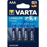 Varta Longlife Power AAA