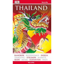 Vis-à-Vis Reiseführer Thailand - Neu 2020|Thailand