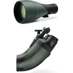 Swarovski Objektivmodul 115mm + BTX Okularmodul