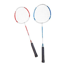 NSP Badminton-Set in Tasche ''Training