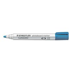 Whiteboard-Marker »Lumocolor 351« blau, Staedtler