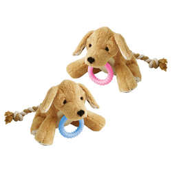 Karlie Hundespielzeug Spielzeug-Hund