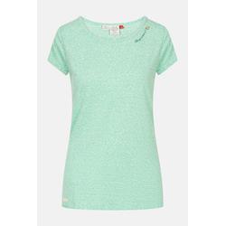 Ragwear Mint Damen Shirt Mint Grün