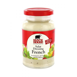 Block House Salatdressing French 250g 8er Pack