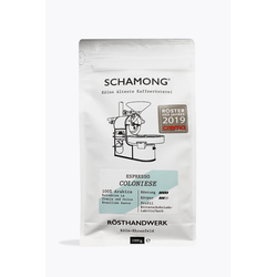 Schamong Espresso Coloniese 1kg