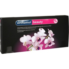 Orthomol Beauty Trinkampullen 7 St.