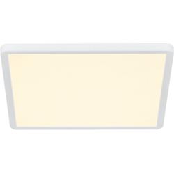 Nordlux LED Deckenleuchte OJA, Farbwechsel, inkl. LED Modul, inkl. Dimmer