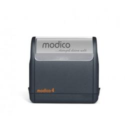 Modico 4 Flashstempel