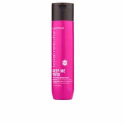 TOTAL RESULTS KEEP ME VIVID shampoo 300 ml