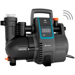 GARDENA Hauswasserwerk smart Pressure Pump, 19080-20, 5.000 l/h