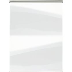 Seitenzugrollo Hygienerollo, GARDINIA, transparent, freihängend, Schutz vor Tröpfcheninfektionen 150 cm x 180 cm