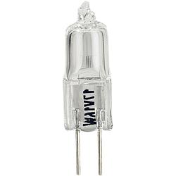 Halogen-Stiftsockellampe G4, 12 Volt, 8 Watt, warmweiß