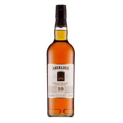 Aberlour 10 Years Single Malt Whisky