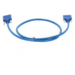 Cisco - CAB-SS-2626X - DCE/DTE WIC-2T TO WIC-2T BACK-BACK CABLE 1 METER