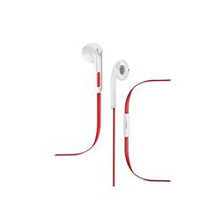 sbs SBS In-Ear Kopfhörer mit Kabel, 3,5mm Klinkenstecker, & Mikrofon In-Ear-Kopfhörer