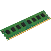 Kingston ValueRam 8GB DDR3 PC3-10600 (KVR1333D3N9/8G)