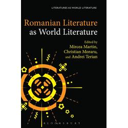 Romanian Literature as World Literature: eBook von