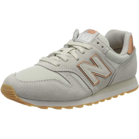 NEW BALANCE WL373 silver birch/copper 40