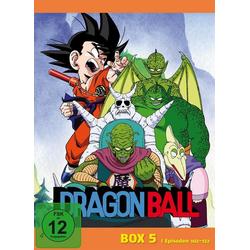 Dragonball - Box 5