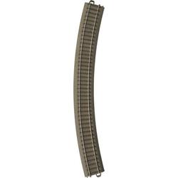 62530 H0 Trix C-Gleis Gebogenes Gleis 30° 643.6mm