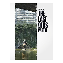 The Art of the Last of Us Part II. Naughty Dog  - Buch
