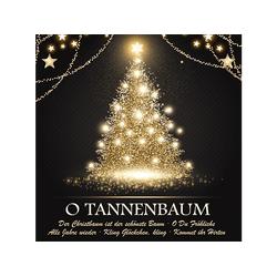 VARIOUS - O Tannenbaum (CD)