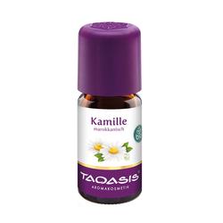 Kamille marokkanisch Bio Öl