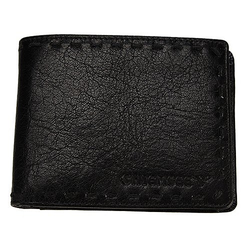 Chiemsee J88 Geldbörse 13 cm - schwarz