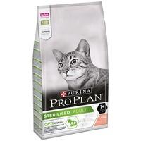 Purina Pro Plan Sterilised  Lachs & Reis 10 kg