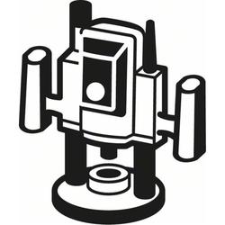 Abrundfräser 6 mm. R1 12.7 mm. D 38.1 mm. L 18.6 mm. G 60 mm