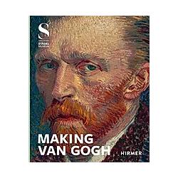 MAKING VAN GOGH - Buch